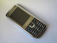 Мобильный телефон Nokia e71 + ТВ металлический корпус