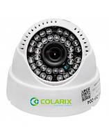 IP камера охранного видеонаблюдения COLARIX CAM-IIF-005