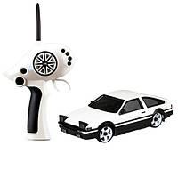 Автомодель р/у 1:28 Firelap IW02M-A Toyota AE86 2WD (белый)
