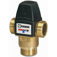 Термосмесительный клапан ESBE VTA322 35-60 DN20