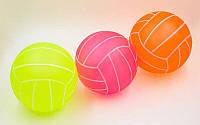 Мяч резиновый Волейбол BA-3006