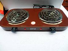 Електроплити електричні , індукційні,газові таганки.