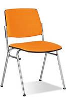 ISIT chrome офисный стул для посетителей