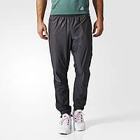 Мужские штаны для соревнований Adidas ADIZERO S99696 - 2017