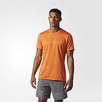 Беговая футболка мужская Adidas SUPERNOVA S97948