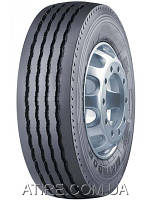 Грузовые шины 215/75 R17,5 135/133J 16PR Matador TH 2 Massive trailer