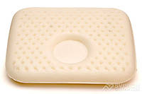 Ортопедическая подушка с эффектом памяти для новорожденных J2502 OLVI, персиковый