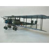 Сборная модель самолета Gotha G.V ab, Roden (RN020)