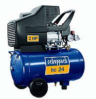 Поршневой компрессор Scheppach HC 24