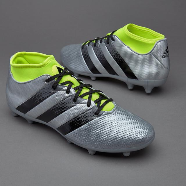 Футбольные бутсы adidas ACE 16.3 Primemesh FG/AG