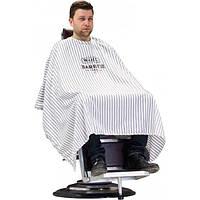 Одежда для парикмахера Wahl Пеньюар Wahl Barber 0093-5990