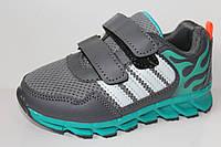 Детские кроссовки оптом от бренда Tom.m(Biki) (рр. с 25 по 30) 6 пар