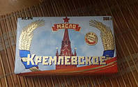 В Украине продают «кремлевские» и «московские» продукты: соцсети возмущены