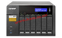 Сетевое хранилище (NAS) Qnap TS-653A-4G (TS-653A-4G)