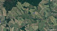 В Украине нашли село, о котором не знает даже Google