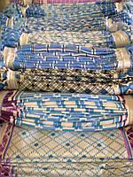 Носовой платок мужской оверлок в упаковке 10штук, фото 1