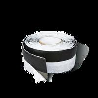 Пароизоляционная лента LT/O 75 мм (рулон 12 м.п.)