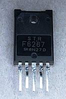 STRF6267; (TO-3PF5)
