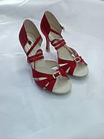Женская обувь для таецев