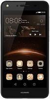 Смартфон Huawei Y5II Dual Black