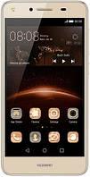 Смартфон Huawei Y5II Dual Gold