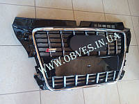 Решетка радиатора Audi A3 в стиле S3