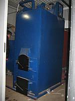 Универсальный твердотопливный котел КТУ-300 кВт