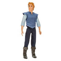 Кукла капитан Джон Смит Disney из м/ф Покахонтас Captain John Smith doll
