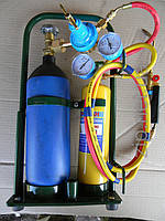 Сварочный пост (газосварка) ПГСП - 2