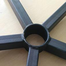Крестовина металлическая Логика, фото 3