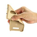 Захисний бампер для Xiaomi Redmi Note 3 Pro SE Special Edition, фото 3