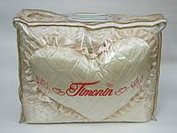Жаккардовые покрывала с подушками в ассортименте