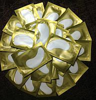 Гидрогелевые патчи для изоляции нижних ресниц, фото 1