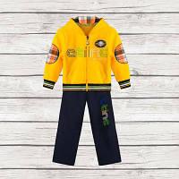 """Спортивный костюм для мальчика """"Antic"""", размер 92, 98, 104, 110"""