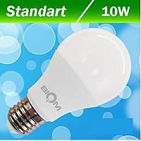 Светодиодная лампа Biom A60 ВТ 510 10W E27 4500 К
