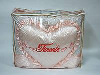 Жаккардовое покрывало с подушками, фото 1