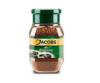 Кофе растворимый Jacobs Kronung 200 гр