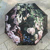 Зонт полуавтомат Сирень, фото 1