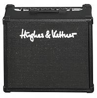 Комбоусилитель для электрогитары Hughes & Kettner Edition Blue 15 DFX