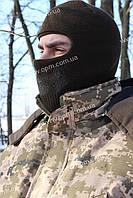 Зимняя балаклава Олива