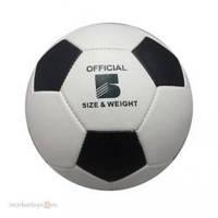Мяч футбольный №5 детский New! М'яч футбольний №5 дитячий New!