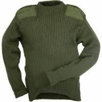 Армейский свитер ВСУ
