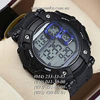 Модные мужские наручные часы Q&Q m150j002y