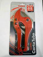 Ножницы Сoes для полипропиленовых и металлопластиковых труб 20-40 малые