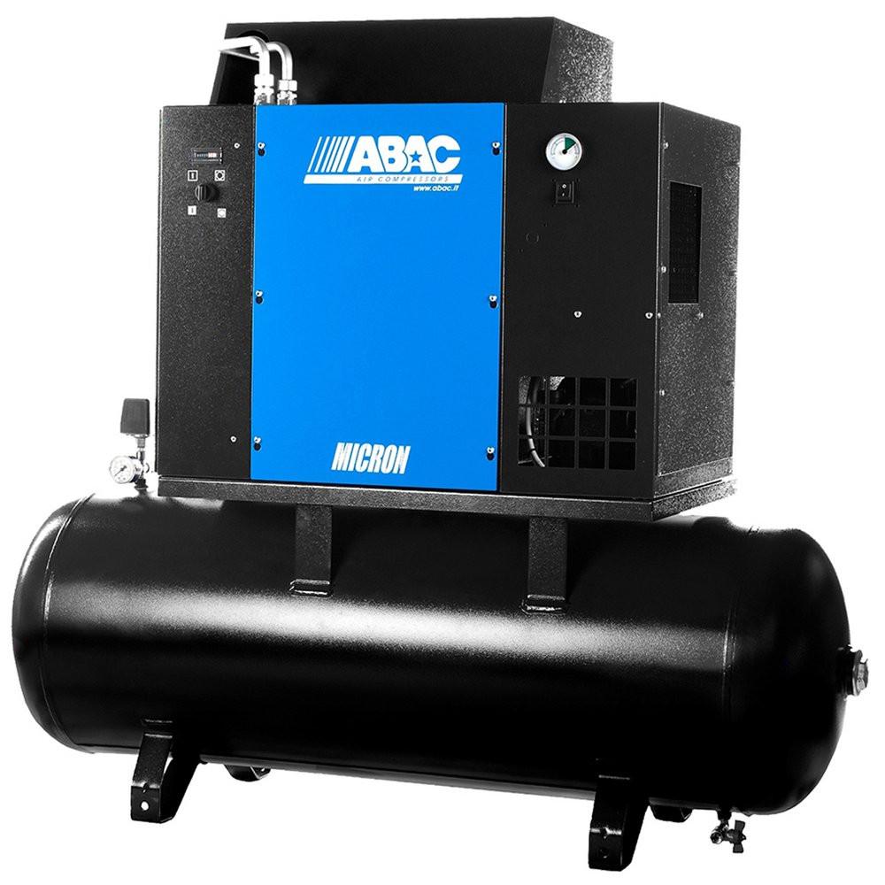 Компрессор abac-CECCATO MICRON C 1110 500 V 400