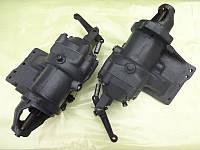 Редуктор пускового двигателя Т-40, фото 1