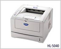 Заправка Brother HL-5040 картридж TN 7600