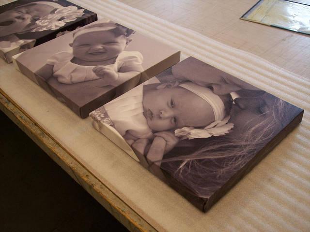 Печать фото на сувенирах  -1