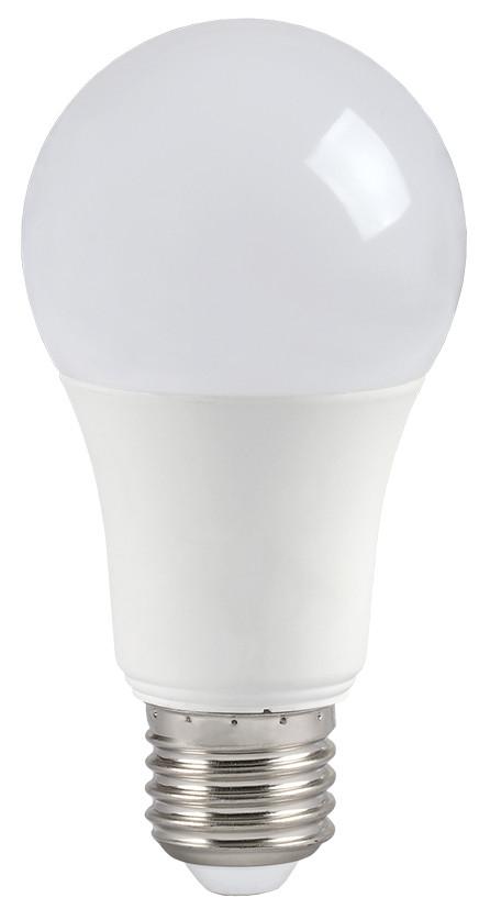 Лампа светодиодная стандартная А60 9W E27 3000K