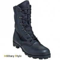 Берцы Hot Weather Jungle Boots B930 (Black)